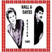 Boston 1980 de Daryl Hall & John Oates