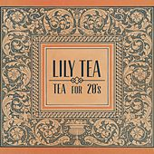 Tea for 20's by Lily Tea