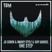 One Step von Marky Style Jo Cohen