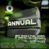 Spektra Recordings - Annual 2017 von Various