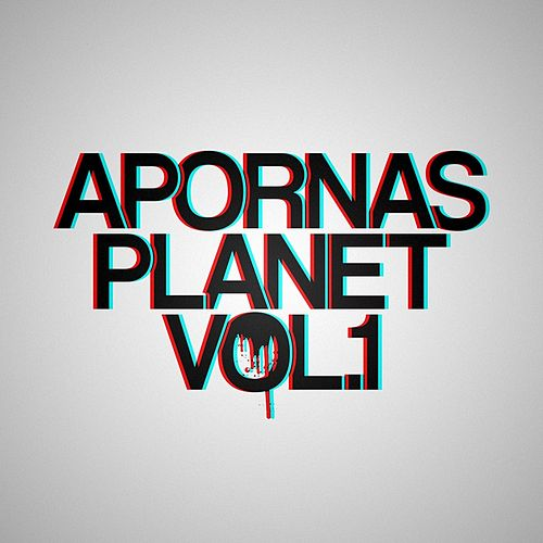 Apornas Planet Vol.1 by Fonky Fresh