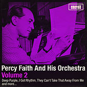 Percy Faith Orchestra, Vol. 2 by Percy Faith