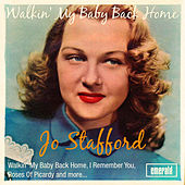 Walkin' My Baby Back Home by Jo Stafford