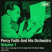 Percy Faith Orchestra, Vol. 1 by Percy Faith