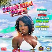 Sweet Lyfe Riddim by Various Artists