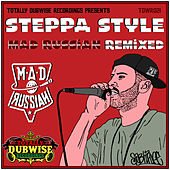 Totally Dubwise Presents: Mad Russian Remixed by Various Artists