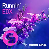 Runnin' von EDX