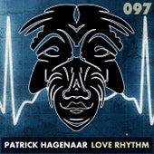 Love Rhythm by Patrick Hagenaar