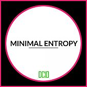 Minimal Entropy - EP by Various Artists