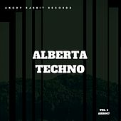 Alberta Techno, Vol. 1 - EP von Various Artists