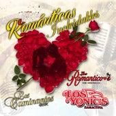 Romanticas Inolvidables; Vol. 2 de Various Artists