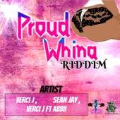 Proud Wina Riddim by Various Artists