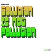 Solution Is Not Pollution by Burak Harsitlioglu