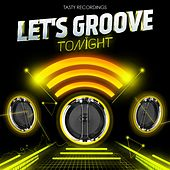 Let's Groove Tonight - EP fra Various Artists
