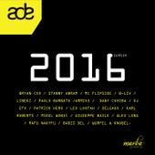 Marba Ade Sampler 2016 - EP de Various Artists