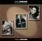 Cinéma Mémoire by Marc Perrone