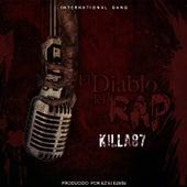 El Diablo del Rap de Killa 87