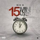 15 Minutes by Big B