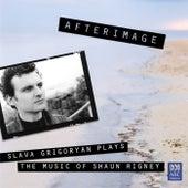 Afterimage: Slava Grigoryan plays the music of Shaun Rigney de Various Artists