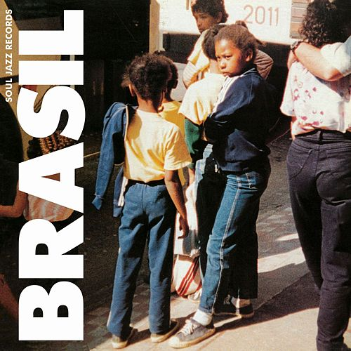 Brasil by Various Artists