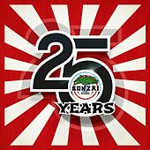 25 Years Bonzai Classics de Various Artists
