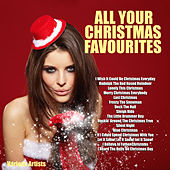 All Your Christmas Favourites de Various Artists