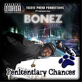 Penitentiary Chances by Bonez