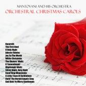 Orchestral Christmas Carols von Mantovani & His Orchestra