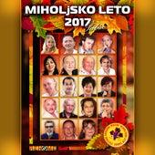 Miholjsko leto 2017 von Various Artists