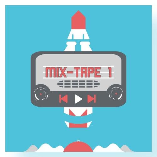 Mixtape One de Derek Zimmerman