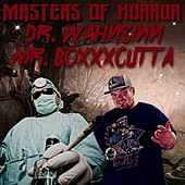 Masters of Horror von Mr. Boxxxcutta