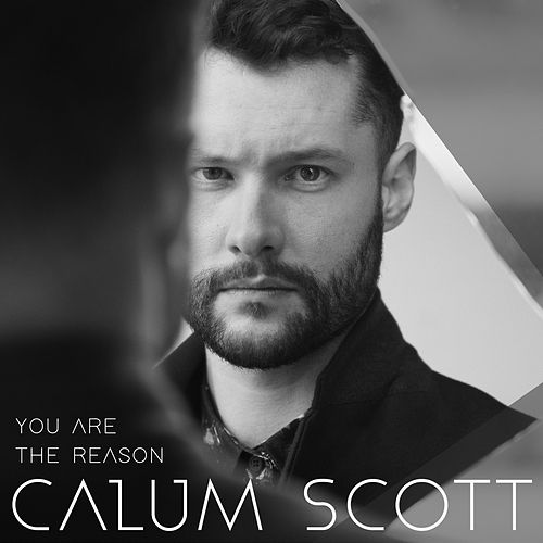 You Are The Reason by Calum Scott