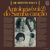 Antologia Do Samba Canção Vol. 2 de Various Artists