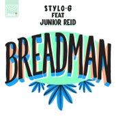 Breadman de Stylo G