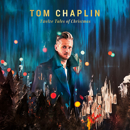 Twelve Tales Of Christmas de Tom Chaplin