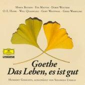 Goethe: Das Leben, es ist gut von Various Artists