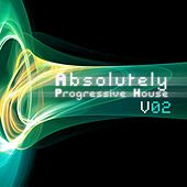 Absolutely Progressive House, Vol. 2 - EP de Various Artists