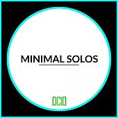 Minimal Solos - EP by Various Artists