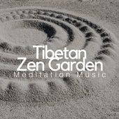 Tibetan Zen Garden: Meditation Music for Yoga Class, Better Sleep, Singing Nature, Bliss Moments and Mindfulness Meditation de Zen Lee