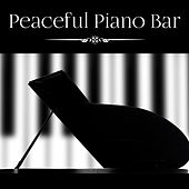 Peaceful Piano Bar by New York Jazz Lounge