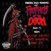 Prophets Of The Doom Remixes part.1 by Forbidden Society