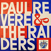 Paul Revere and The Raiders by Paul Revere & the Raiders