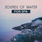 Sounds of Water for Spa by Calming Sounds