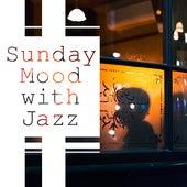 Sunday Mood with Jazz by Luxury Lounge Cafe Allstars