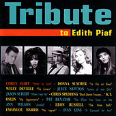 Tribute To Edith Piaf von Various Artists