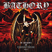 In Memory Of Quorthon Vol I de Various Artists