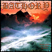Twilight Of The Gods by Bathory
