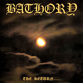 The Return Of The Darkness And Evil de Bathory