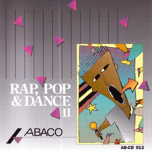Rap, Pop & Dance 2 by Various Artists
