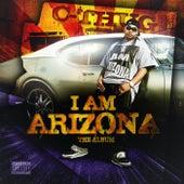 I Am Arizona von C-Thug